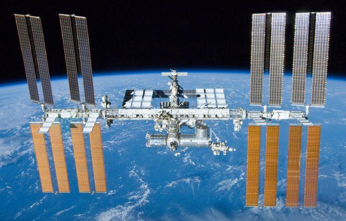 Space station - USD 150 Billion