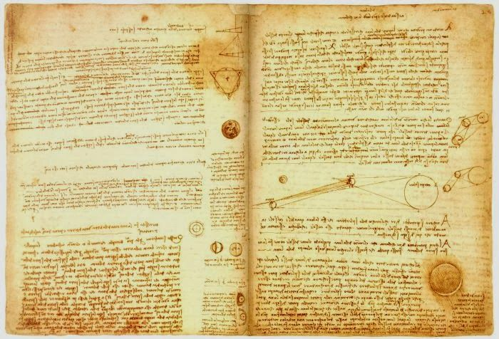 The Codex Leicester of Leonardo da Vinci, a book of scientific writings by the famous geniuses, will cost you 30.8 million.