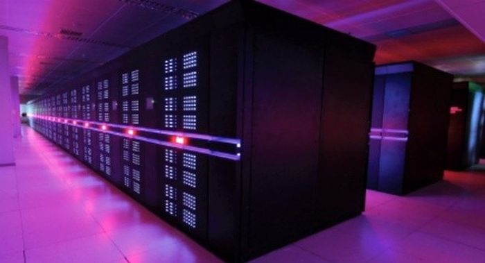 The most expensive computer in the world is the huge Milky Way 28243 Supercomputer in Guangzho, China, and would cost about $400 million to recreate.