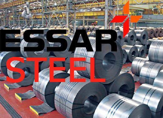 Essar Steel in Mumbai