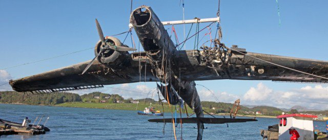 HE-115 Recovered from Fjord#03