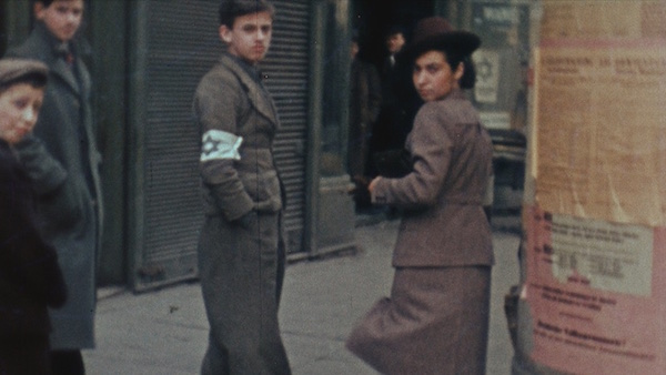 Jews in the Krakow Ghetto
