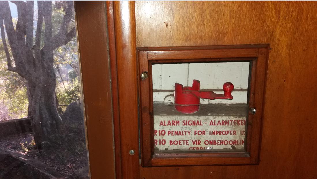 Num-Num Trail 11062016-The Alarm