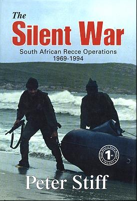 The Silent War by Peter Stiff