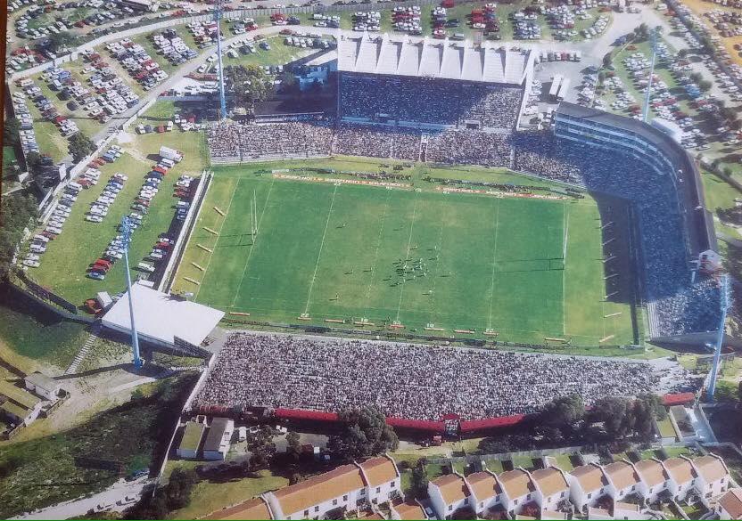 Boet Erasmus Stadium