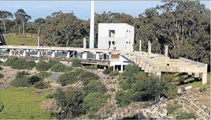 Boet Erasmus Stadium, Port Elizabeth#04