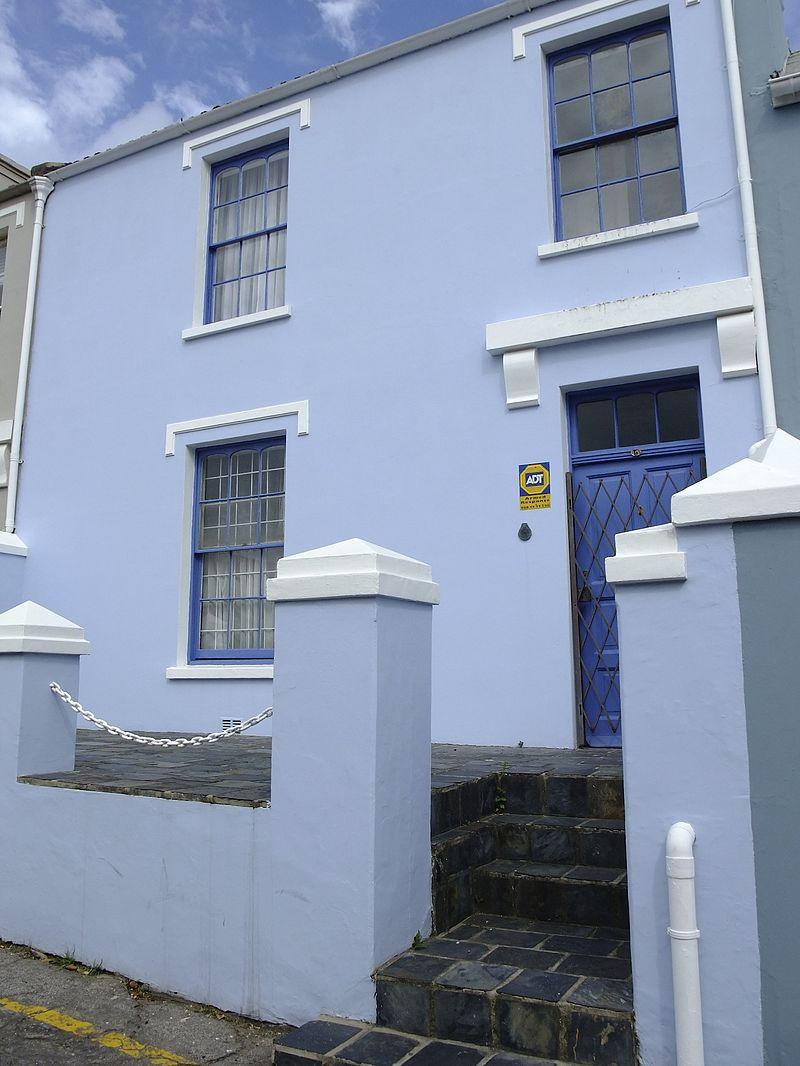 Cora Terrace-No 9