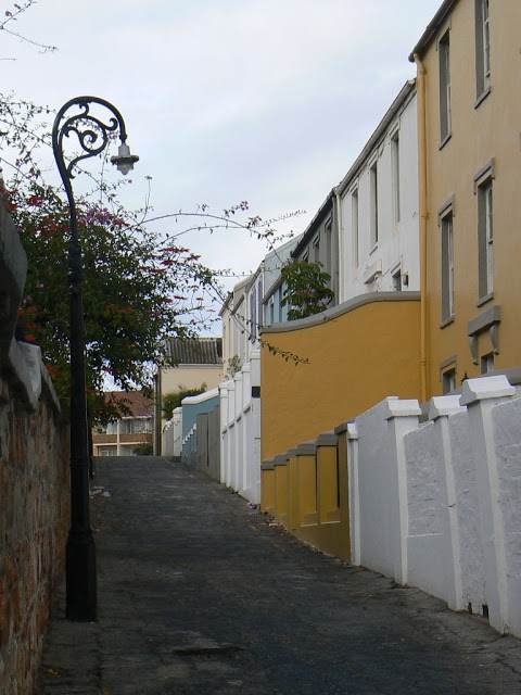 ora Terrace-View from Bird Street