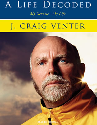Craig Venter - Mapping the genome