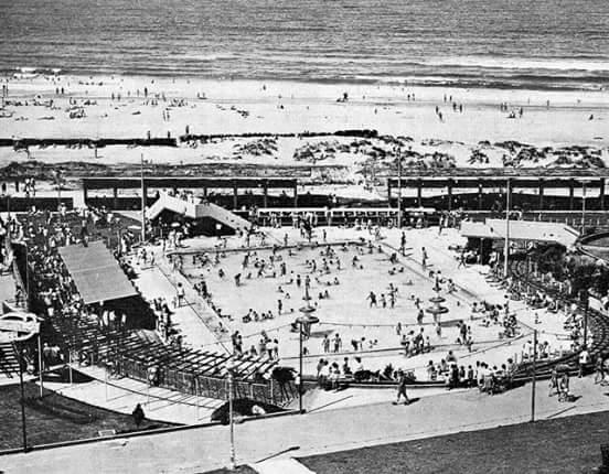 King's Beach Playground#03