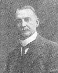 Mr Joseph Storr Lister