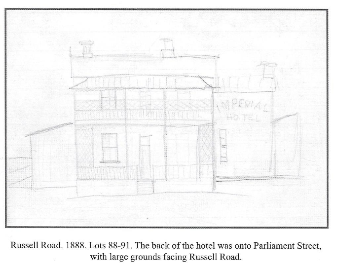 Russell Road 1888-Lots 88-91