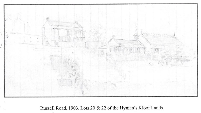 Russell Road 1903-Lots 20 & 22