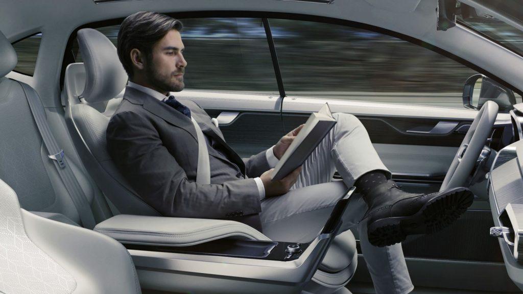 Volvo's concept car