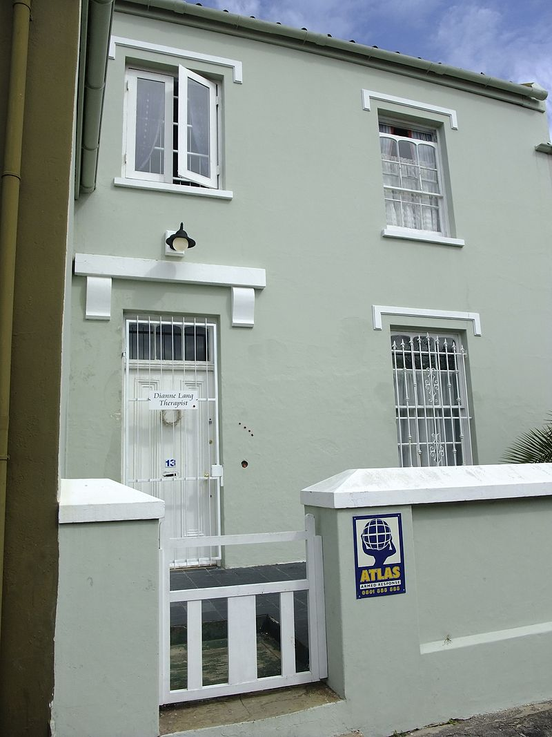 Number 13 Cora Terrace