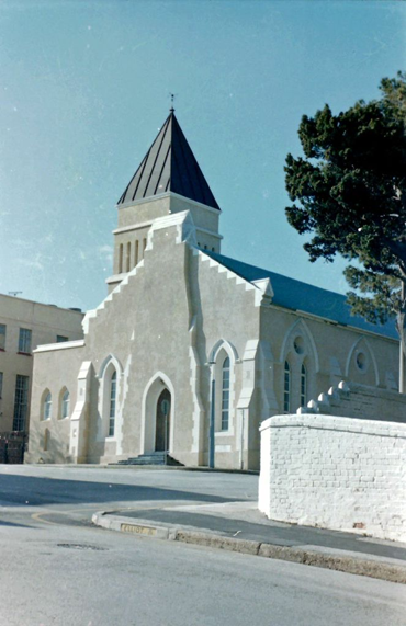 Edwards Memorial Church