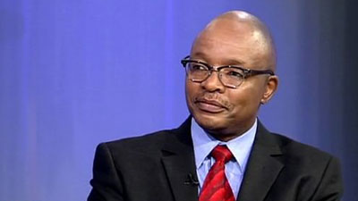 Sipho Pityana - former Director General of Foreign Affairs