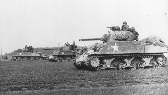 The M4 Sherman