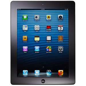 iPad used at Outsurance Inspection Centres