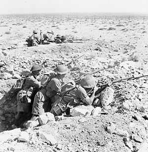 Battle of Tobruk