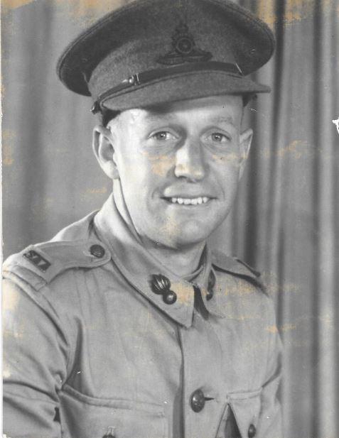 Mervyn Lawrence Moore