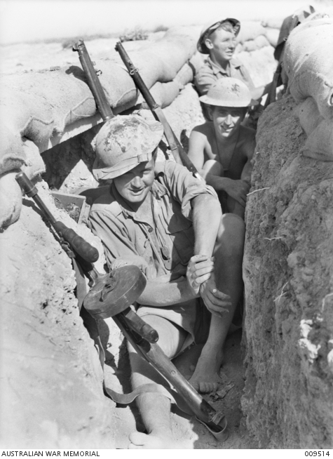 Rats of Tobruk