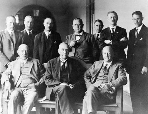 the-first-meeting-of-the-knp-board-members-on-septemebr-16-1926