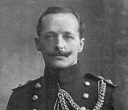Brigadier General Wilfrid Malleson