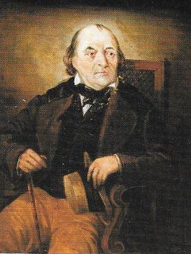 John Futter, a shoemaker