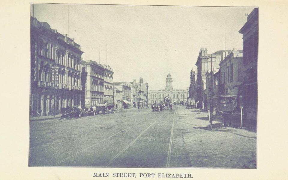 pre-tram-era