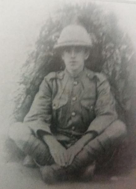 Private H. Hanson