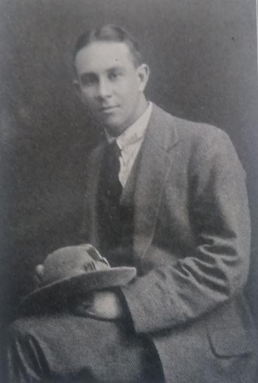 Private P.F. Messina
