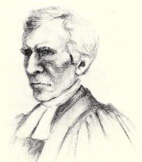 Reverend Francis McCleland