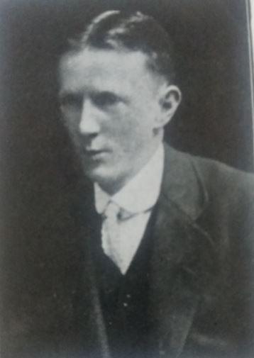 Rifleman G.S. Mitchell