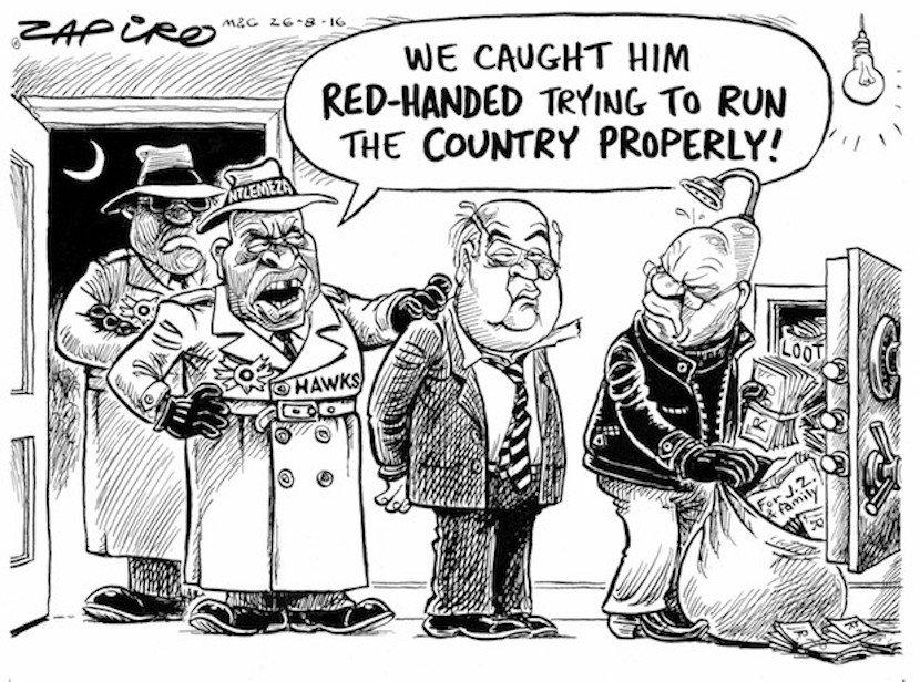 zapiro_gordhan_zuma_hawks_august_2016-1