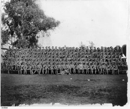 4th South Australian Imperial Bushmen's Contingent