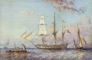 HMS Rattlesnake (1822)