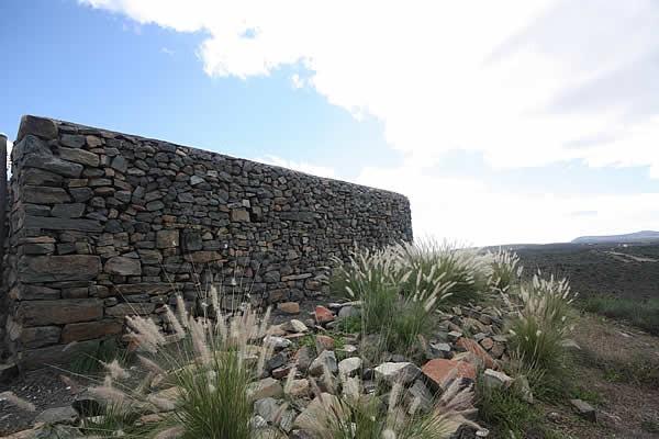 Jansenville Anglo Boer War Fort