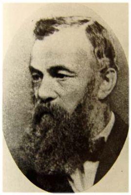 John Paterson