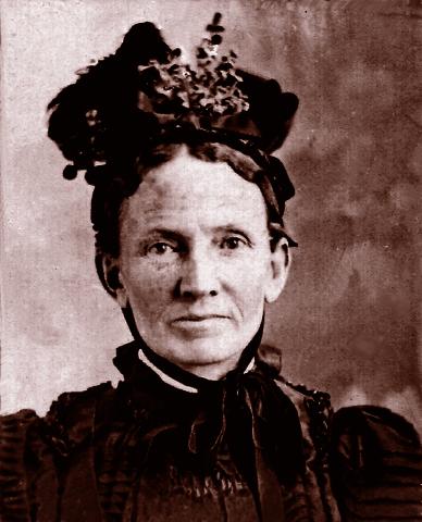 Mary Ann Beckley