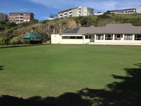 Port Elizabeth Bowling Club in Albany Road