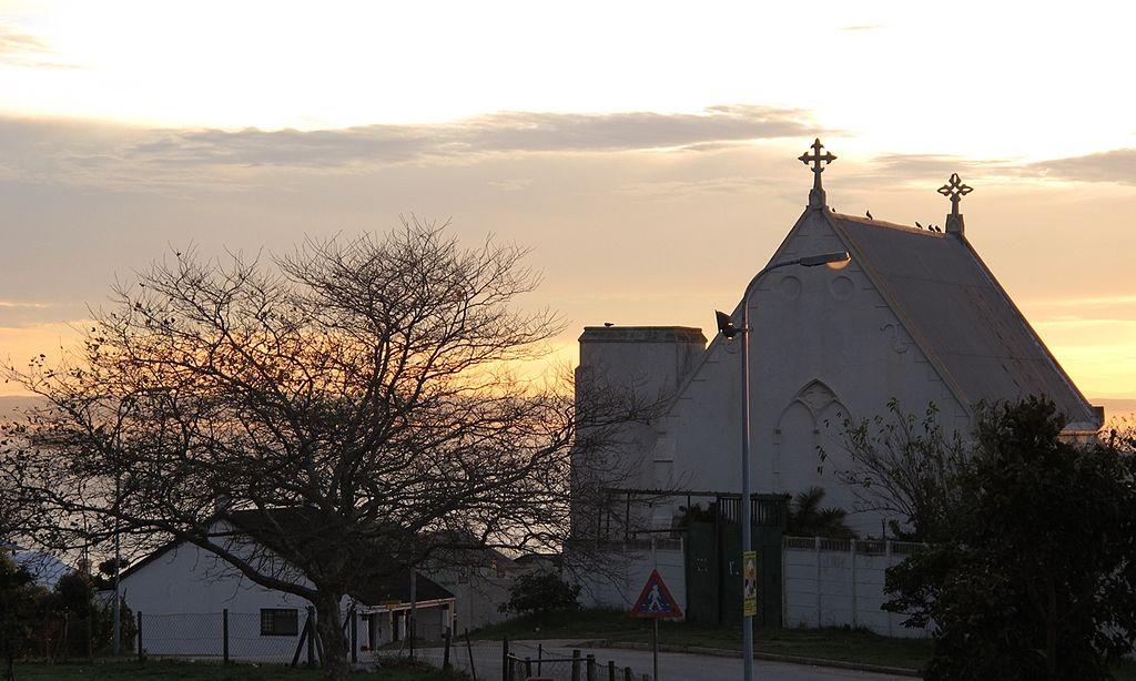port_elizabeth_st_philips_church_at_sunrise