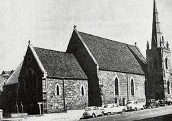st-pauls-parsons-hill-the-second-oldest-anglican-parish-in-port-elizabeth-after-st-marys-turns-160-during-october-this-year