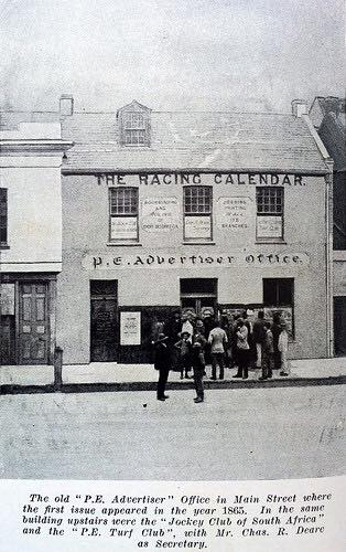 the-first-offices-of-the-pe-advertiser-in-1867