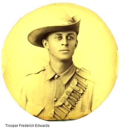 Trooper Frederick Edwards