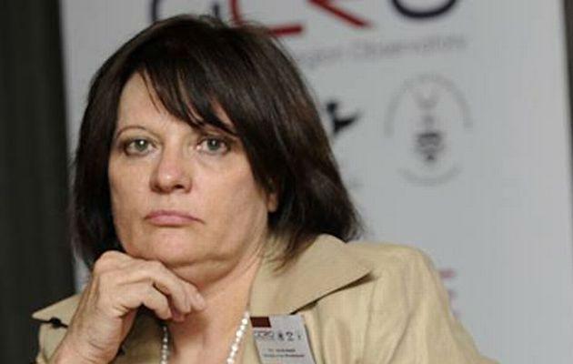 Belinda Bozzoli