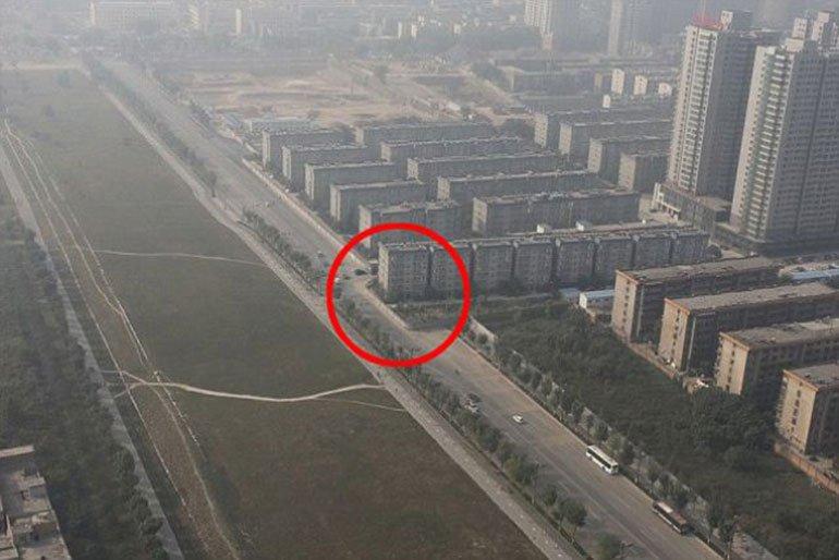 chinese-urban-planning