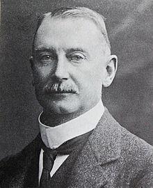 Joseph Storr Lister