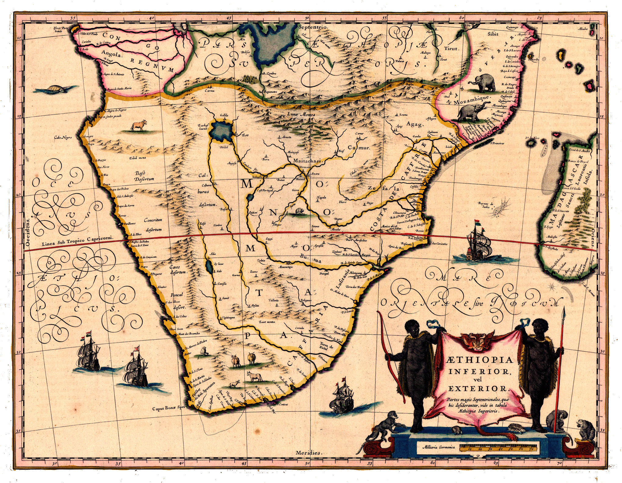 map-of-south-africa-in-1635