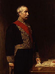Sir (Henry) Bartle Frere, Govenor of the Cape Colony
